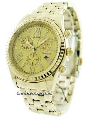 Citizen Eco-Drive Chronograph FB1363-56Q Women's Watch