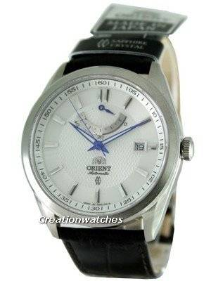 Orient Automatic Power Reserve FD0F003W Men's Watch