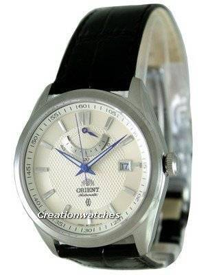 Orient Vintage Automatic Power Reserve FD0F004W Men's Watch