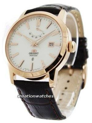 Orient Automatic Curator Power Reserve FD0J001W Men's Watch