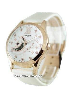 Orient Automatic FDB0100BW Women's Watch