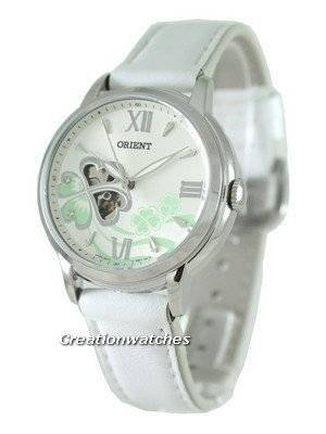 Orient Automatic FDB07008F0 Womens Watch