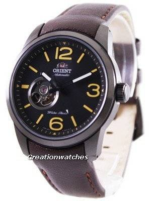 Orient Classic Open Heart Automatic FDB0C001B DB0C001B Men's Watch