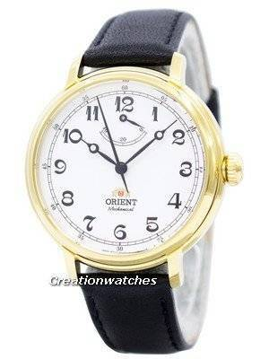 Orient Monarch Mechanical Power Reserve DD03001W FDD03001W Men's Watch