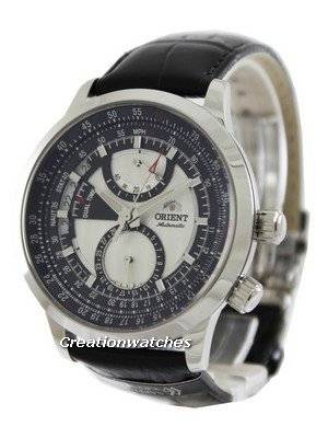 Orient Automatic Dual Time FDH00001W DH00001W