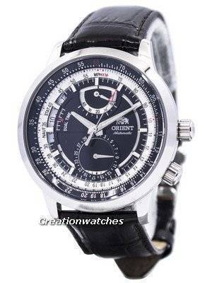 Orient Classic Power Reserve Automatic FDH00002B0 Mens Watch