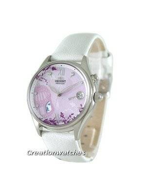 Orient Automatic FDM00003VL Womens Watch