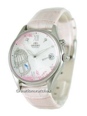 Orient Automatic FDM00004WL Womens Watch