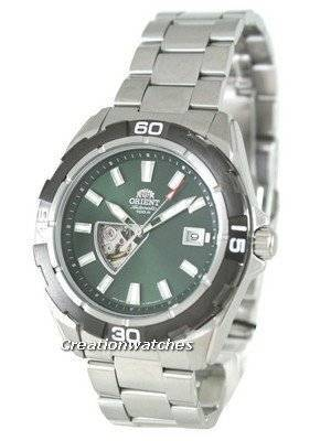Orient Automatic Semi Skeleton FDW01001F0 Mens Watch