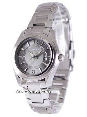 Citizen Eco-Drive Power Reserve FE1010-57H Women's Watch