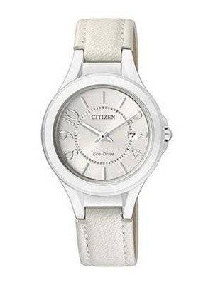 Citizen Eco Drive FE1020-02W Womens Watch