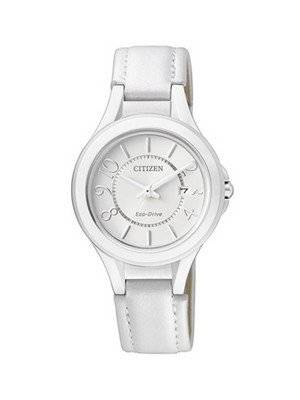Citizen Eco-Drive FE1020-11B Womens Watch