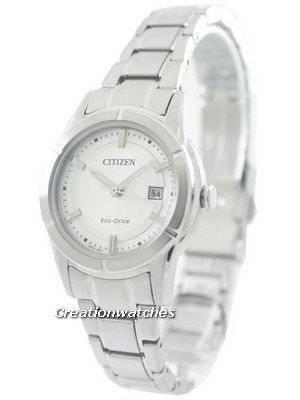 Citizen Eco-Drive FE1030-50A Women's Watch