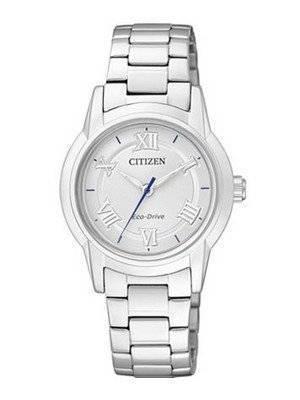 Citizen Eco-Drive FE2010-51B Womens Watch