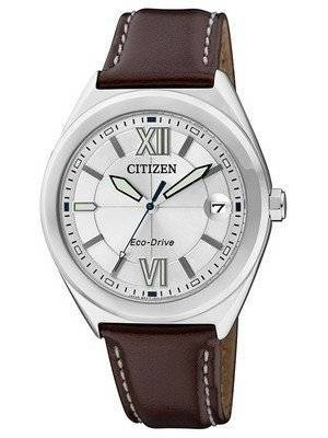 Citizen Eco-Drive Power Reserve FE6000-02H Women's Watch