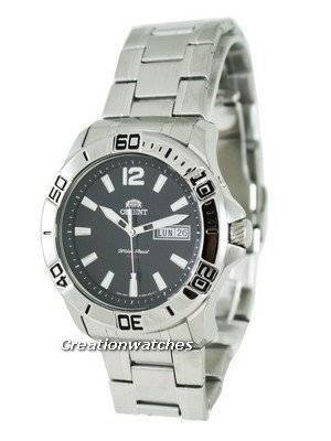 Orient Automatic FEM76003B9 Sports Mens Watch