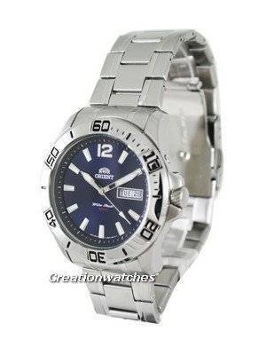 Orient Automatic FEM76003D9 Sports Mens Watch