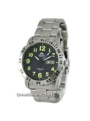 Orient Automatic FEM7A005B9 Sports Mens Watch
