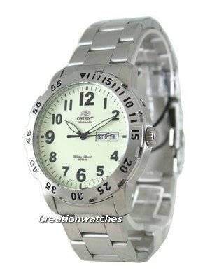 Orient Automatic FEM7A006R9 Sports Mens Watch