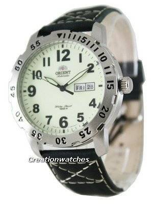 Orient Automatic FEM7A008R9 Sports Mens Watch