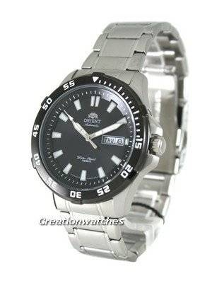 Orient Automatic FEM7C002B9 Mens Watch