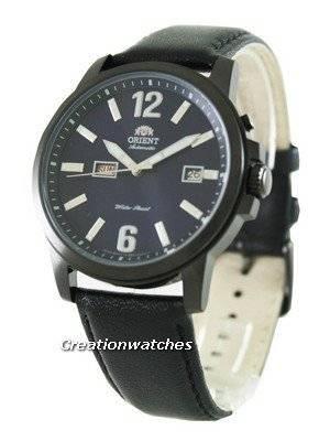 Orient Starfish Automatic FEM7J002D9