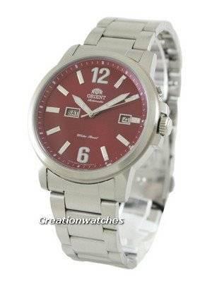 Orient Automatic FEM7J009H9