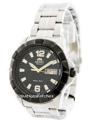 Orient Automatic Anchor Collection FEM7L002B9