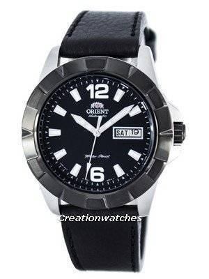 Orient Anchor Automatic FEM7L003B9 Men's Watch