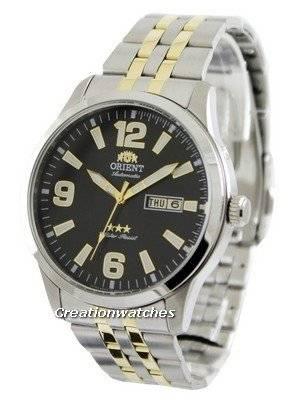 Orient Three Star Classic Automatic FEM7P007B Men's Watch