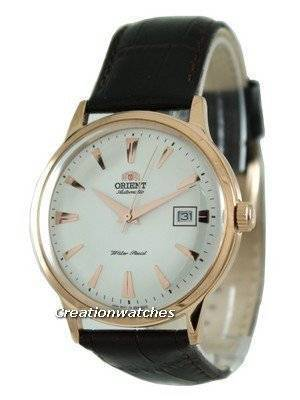 Orient Bambino Classic Automatic ER24002W Men's Watch