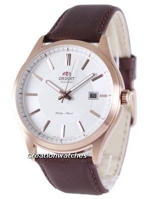 Orient Automatic ER2C002W Men's Watch