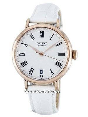 Orient SoMa Automatic FER2K002W0 Unisex Watch