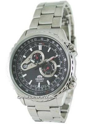 Orient Sports Automatic FET0M001B Mens Watch