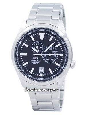 Orient Sport Defender Automatic FET0N001B Men's Watch