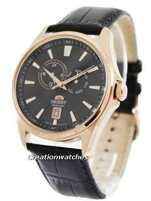 Orient Multi-Eyes Automatic FET0R002B Men's Watch