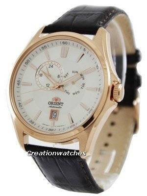 Orient Multi-Eyes Automatic FET0R003W