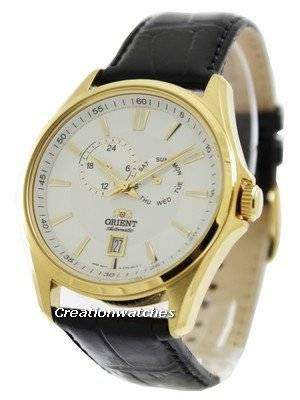 Orient Multi-Eyes Automatic FET0R004W Men's Watch