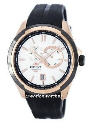 Orient Sporty Automatic FET0V002W0 Men's Watch