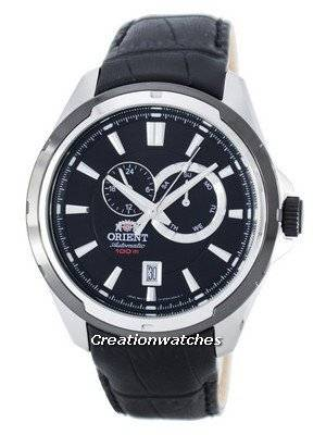 Orient Sporty Automatic FET0V003B0 Men's Watch