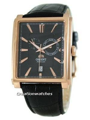Orient Automatic FETAF001B0 Mens Watch