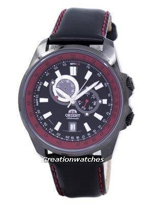 Orient Automatic FETOQ001B Men's Watch