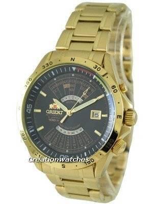 Orient Perpetual Calendar Automatic EU03000B