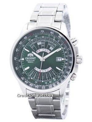 Orient Automatic Calendar FEU07007FX Mens Watch