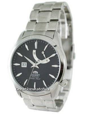 Orient Automatic Power Reserve FFD0E001B Men's Watch