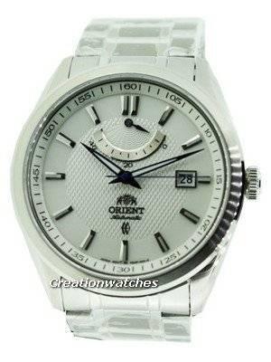 Orient Vintage Automatic Power Reserve FFD0F001W Men's Watch