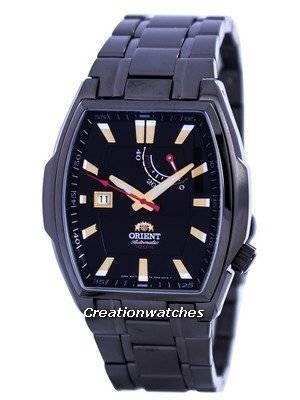 Orient Automatic Power Reserve FFDAG002B0 FDAG002B Men's Watch
