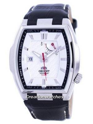 Orient Automatic Power Reserve FFDAG006W0 FDAG006W Men's Watch