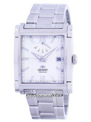 Orient Classic Automatic Power Reserve FFDAH003W0 FDAH003W Men's Watch