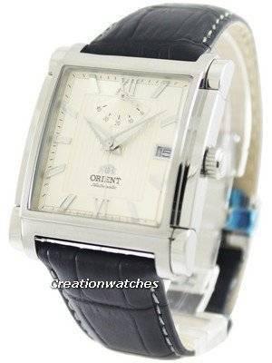 Orient Automatic Power Reserve FFDAH004Y Men's Watch